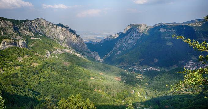 Stara planina priroda