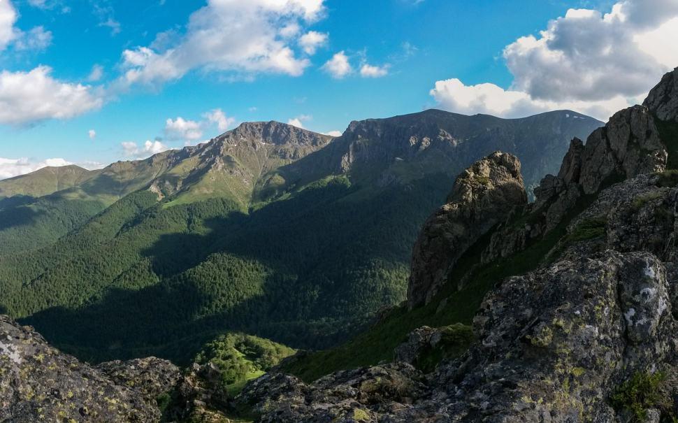 Pesacke Staze Stare Planine Stara Planina Travel